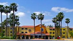 BEST WESTERN MORENO HOTEL - Moreno Valley (California)