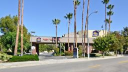 Hotel BEST WESTERN PLUS WEST COVINA - West Covina (California)