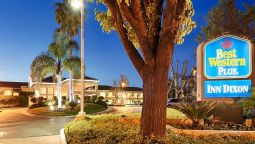 BEST WESTERN PLUS INN DIXON - Dixon (California)