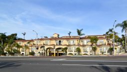 Hotel BEST WESTERN PLUS LAGUNA BRISA - Laguna Beach (California)