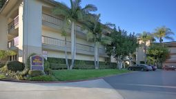 Hotel BEST WESTERN PLUS ORANGE COUNT - Santa Ana (California)