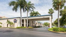 Hotel BW FORT LAUDERDALE AIRPORT CRUISE PORT - Fort Lauderdale (Florida)
