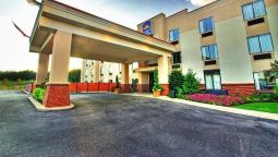 Exterior view BEST WESTERN PLUS GADSDEN HTL