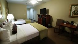 Room BEST WESTERN PLUS GADSDEN HTL