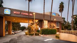 Exterior view BEST WESTERN PLUS WEST COVINA