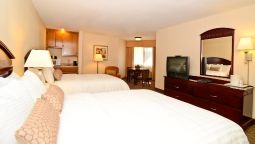 Room BEST WESTERN PLUS WEST COVINA