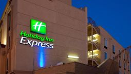 Exterior view Holiday Inn Express WEST LOS ANGELES