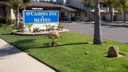 Exterior view OCAIRNS INN AND SUIT