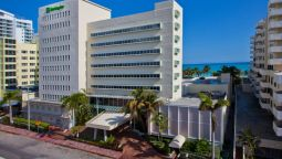 Exterior view Holiday Inn MIAMI BEACH-OCEANFRONT