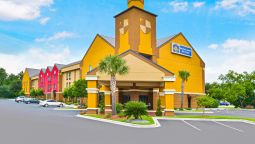 Hotel BEST WESTERN PLUS SAVANNAH APT - Pooler (Georgia)