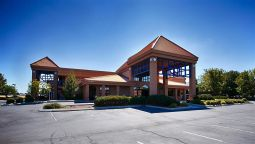 BW VISTA INN AT THE AIRPORT - Boise City (Idaho)