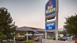 BEST WESTERN AIRPORT INN - Boise City (Idaho)