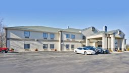 Hotel BEST WESTERN CLEARLAKE PLAZA - Clear Lake (Sangamon, Illinois)