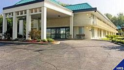 AMERICAS BEST VALUE INN - Collinsville (Illinois)