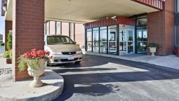 BEST WESTERN LUXBURY INN - Fort Wayne (Indiana)