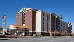 Holiday Inn Express & Suites INDIANAPOLIS DTN-CONV CTR AREA - Indianapolis City (Indiana)