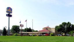Hotel BEST WESTERN NORTHWEST INDIANA - Hammond (Indiana)