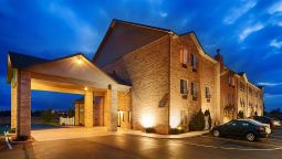 BEST WESTERN PLUS HOWE INN - Star Mill (Indiana)