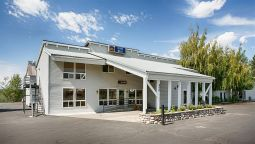 Exterior view BEST WESTERN TETON WEST