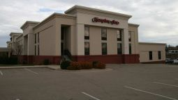 Hampton Inn Dubuque - Center Grove, Dubuque (Iowa)