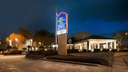 BEST WESTERN PLUS RICHMOND INN - Baton Rouge (Louisiana)