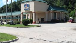 BEST WESTERN HAMMOND INN N SUITES - Hammond (Louisiana)