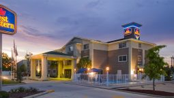 BEST WESTERN PLUS SLIDELL INN - Slidell (Louisiana)
