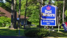 BEST WESTERN ACADIA PARK INN - Bar Harbor (Maine)