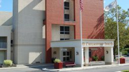 Hotel BEST WESTERN PLUS CHELMSFORD - Chelmsford (Massachusetts)