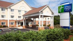 Holiday Inn Express & Suites BOSTON - MARLBORO - Hudson (Massachusetts)