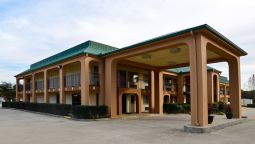Exterior view BEST WESTERN EUNICE