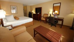 Kamers BEST WESTERN PLUS RICHMOND INN