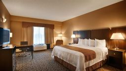 Room BEST WESTERN INN AT COUSHATTA - KINDER
