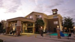 Buitenaanzicht BEST WESTERN PLUS SLIDELL INN