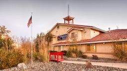 BEST WESTERN FERNLEY INN - Fernley (Nevada)