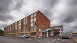 BEST WESTERN SOVEREIGN HOTEL ALBANY - Albany (New York)