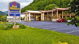 BEST WESTERN MOUNTAINBROOK INN - Maggie Valley (North Carolina)