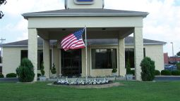 BEST WESTERN INN N SUITES OF MONROE - Monroe (North Carolina)