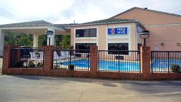 Americas Best Value Inn - Kannapolis (North Carolina)