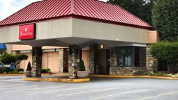 Hotel RAMADA ASHEVILLE SOUTHWEST - Asheville (North Carolina)