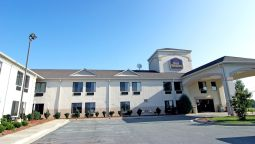 DAYS INN BURLINGTON EAST - Haw River (North Carolina)
