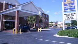Hotel BEST WESTERN PLUS SILVER CREEK
