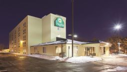 Exterior view LA QUINTA INN ROCHESTER NORTH