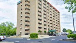 Quality Inn & Suites Fort Bragg - Fayetteville (North Carolina)