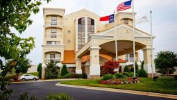 Exterior view Four Points by Sheraton Charlotte - Pineville