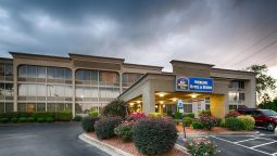 Exterior view BEST WESTERN PLUS STERLING HTL