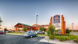 BW PLUS KELLY INN AND SUITES - Fargo (North Dakota)
