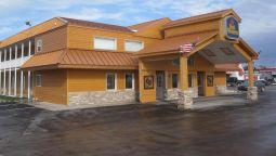 BEST WESTERN STURGIS INN - Sturgis (South Dakota)
