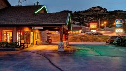 Hotel BEST WESTERN BLACK HILLS LODGE - Spearfish (South Dakota)