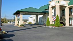 Hotel Econo Lodge Knoxville - Knoxville (Tennessee)